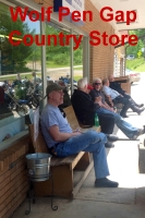 Wolf Pen Gap Country Store